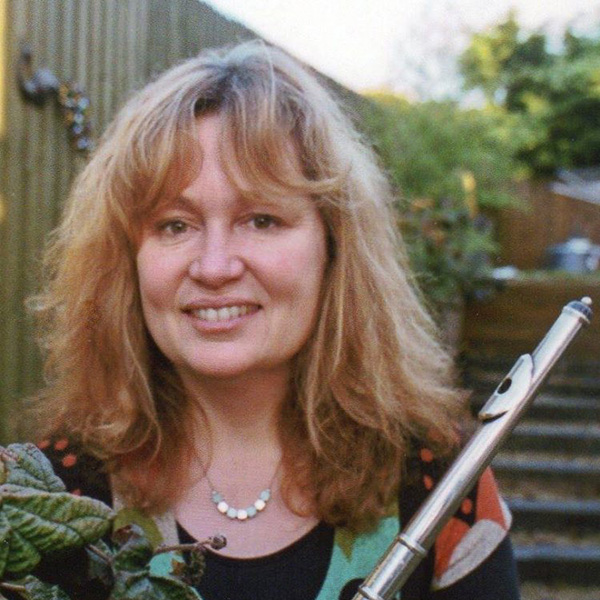 Diane Parfitt